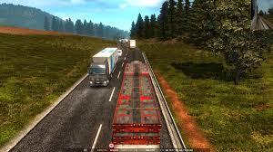 Main Euro Truck Simulator 2 ? Coba 6 Tips Berikut Agar Tidak Bosan !
