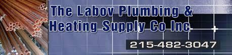 Philadelphia PA The Labov Plumbing & Heating Supply Co Inc