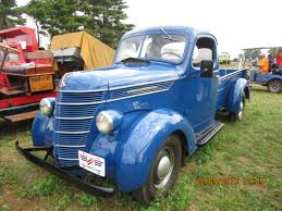 Beautiful Blue 1939 International D2 Pickup Truck | IH Trucks ... 1939 Intertional Truck Topworldauto Photos Of Pickup Photo Galleries Vintage Intertional Trucks Police Paddy Wagon Van Cleveland For Sale 1940 With A Chevy V8 Engine Swap Depot Vintage Arcade Delivery Panel Vancast Iron Toy Panel By Roadtripdog On Deviantart The Worlds Best 6 And Intertional Flickr Hive Mind Unearthing Legend Cummins Field Find Mack Trucks Wikipedia 1949 Kb2 34 Ton Classic Muscle Car For 3ton Truck This Beautifully Stored T 1937 360 Degrees Walk Around Inside Youtube