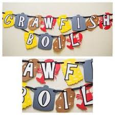 Crawfish Boil Table Decorations by Crawfish Boil Party Ideas Birthday Party Ideas Birthdays And