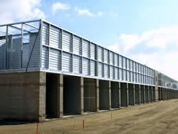 Self Storage Buildings Photo Gallery