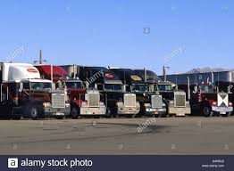 Long Haul Trucks Parked In A Line At A Truck Stop East Of Boise ... Truck Stop Mainia In Snow Youtube All The Money World May Not Be Enough To Solve Truckings Seeking Solutions Truck Parking Shortage Fleet Owner Loves Opens First New Location Of 2018 The Origin And History Stops America Bay Teenage Prostitutes Working Indy Vote Hillary Clinton New App Shows Available Spaces At More Than 5000 Long Haul Trucks Parked A Line East Boise Colourfield Truckstop Geiselwind Days And Nights At Europes