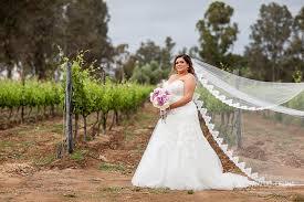 Rustic Romantic Vineyard Wedding In Mexico