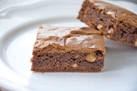 bananen nutella brownies