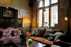 Design Nice Bohemian Apartment Decor Catchy Painting For Paint Color Gallery