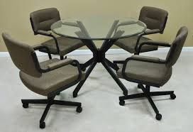 Dinette Sets With Roller Chairs by Wholesale Bar Stools Specials