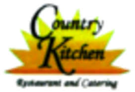 The Country Kitchen Restaurant Catering Logo