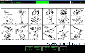 100 Hino Truck Parts 2013 Spare Parts Catalog