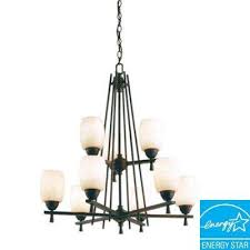 Home Depot Ceiling Chandeliers by Lithonia Lighting Chandeliers Hanging Lights The Home Depot