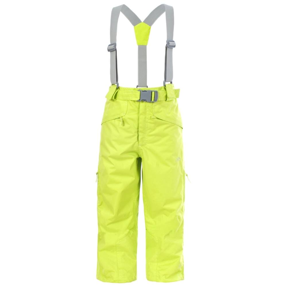 Trespass Kids Marvelous Ski Pants