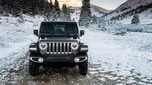 New 2018 Jeep All-New Wrangler For Sale Near Springfield, IL ...