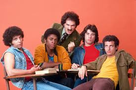 Hit The Floor Cast Death by Welcome Back Kotter U0027 Cast 40 Years Later Photos Abc News