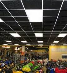 black drop ceiling tiles yahoo image search results commercial