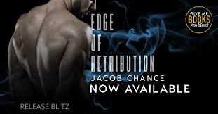 Release Blitz Edge Of Retribution By Jacob Chance