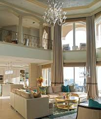 Chandelier For High Ceiling Eimatco Intended Incredible Residence Designs Dining Room