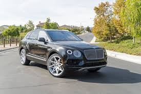 DUB Magazine - Bentley Bentayga On Forgiatos Carscoops Bentley Truck 2017 82019 New Car Relese Date 2014 Llsroyce Ghost Vs Flying Spur Comparison Visual Bentayga Vs Exp 9f Concept Wpoll Dissected Feature And Driver 2016 Atamu 2018 Coinental Gt Dazzles Crowd With Design At Frankfurt First Test Review Motor Trend Reviews Price Photos Adorable 31 By Automotive With Bentley Suv Interior Usautoblog Vehicles On Display Chicago Auto Show