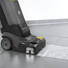 karcher br 30 4 c scrubber driers compact floor scrubber driers