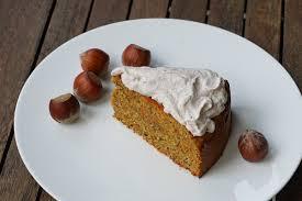 kuchen backen ohne zucker glutenfrei rezept möhrenkuchen