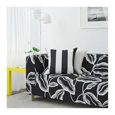 Klippan Sofa Cover Malaysia by Klippan Two Seat Sofa Granån Black Ikea