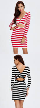 Women Sexy V-neck Long Sleeve Hollow Out Striped Package Hip Dress ... 50 Off Sexy Drses Coupons Promo Discount Codes Wethriftcom Women Sexy Vneck Long Sleeve Hollow Out Striped Package Hip Dress Sosaeg European American Large Code Baroque Positioning Flower Summer Dress Brazil Boho Above Knee Mini Mud Pie Code Actual Deals Revolve Clothing New Raveitsafe Plus Size Tulip Hem Floral The Shoulder Maxi These Drses Have Shapewear Builtin Lovelywhosale Clothing Naturaliser Shoes Singapore Women Deep V Neck Strapless Bodycon Rally House Coupon Prom Hecoming More Prheadquarterscom