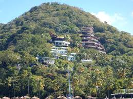 100 Jade Mountain Most Expensive Resort In Saint Lucia 2000