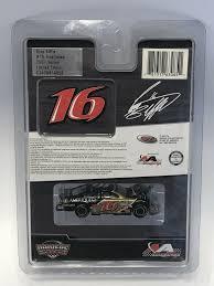 100 Ameriquest Used Trucks Greg Biffle 16 2007 Ford Fusion 164 NASCAR Diecast Car