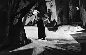Cabinet Of Dr Caligari Remake by 31 Terrifying Horror Films To Stream This October