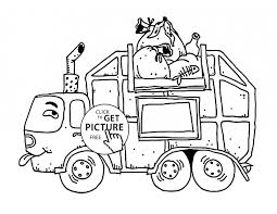 Dump Truck COLORING PAGE Garbage Coloring Page Awesome Mapiraj Pages ... Unique Monster Truck Coloring Sheet Gallery Kn Printable Pages For Kids Fire Sheets Wagashiya Trucks Free Download In Kenworth Long Trailer Page T Drawn Truck Coloring Page Pencil And In Color Drawn Oil Kids Youtube Cstruction Dump Zabelyesayancom Max D Transportation Weird Military Troop Transport Cartoon
