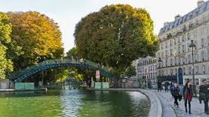 100 L Oasis St Martin Things To Do Near Canal Saint Discover Walks Paris