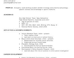 Sample Resume For Usajobs Builder Jobs Traditional Templates Example