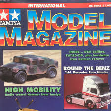 RC Model Vehicle Parts & Accs , Radio Control & Control Line , Toys ...