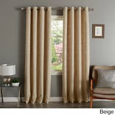 Sears Blackout Curtain Panels by Aurora Home Drapes U0026 Curtains Sears