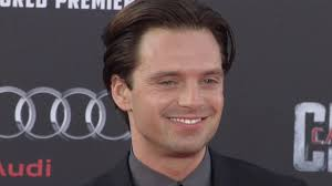 Sebastian Stan Captain America Civil War World Premiere Red Carpet Fashion Broll