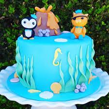 Kids Birthday Cakes Paper Street Cake