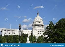 100 Capital Hill Residence Building In Washingon Dc United States Of