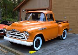 1957 Chevy Apache Short Bed Been In Covered Storage For Last 25yrs ... 1957 Chevrolet Truck 3100 Cab Chassis 2door 38l Chevy Stepside Chevrolet Pickup Truck Trucks For Sale 1967 Chevelle Ss Wallpaper Chevy Sale Luxury 1958 Apache Pickup Hot Cameo Trucks Pinterest And Classiccarscom Cc8040 Cc1141386 9 Sixfigure 12 Ton Panel Van Restored Rare Youtube Pin By Ryan Bishman On 1956 Ford F100 57 Task Force Napco 4x4 No Engine