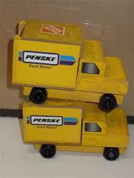 100 Penske Pickup Truck Rental Of 2 5 Wooden S Cube Van Yellow On PopScreen