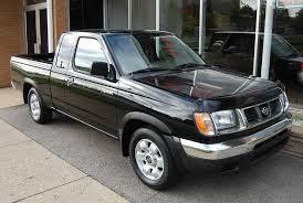 100 1998 Nissan Truck Frontier Information And Photos ZombieDrive