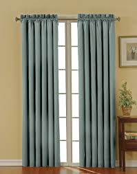 Jcpenney Curtains For French Doors by Ideas Eclipse Blackout Curtains Pewter Curtains Aqua Blackout