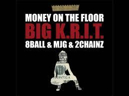 25 Lighters On My Dresser Kendrick by Big K R I T Money On The Floor Ft 8ball Mjg U0026 2chainz Slowed