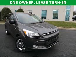 100 Louisville Craigslist Cars And Trucks By Owner Ford Escape For Sale In KY 40292 Autotrader