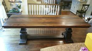 1880's Barn Wood Table Supported By Osborne Pedestals - Osborne ... How To Build A Barn Wood Table Ebay 1880s Supported By Osborne Pedestals Best 25 Wood Fniture Ideas On Pinterest Reclaimed Ding Room Tables Ideas Computer Desk Office Rustic Modern Barnwood Harvest With Bench Wes Dalgo 22 For Your Home Remodel Plans Old Pnic Porter Howtos Diy 120 Year Old Missouri The Coastal Craftsman Fniture And Custmadecom