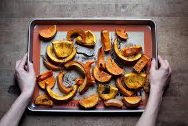 Pumpkin Butternut Squash Soup Vegan by Post Hey Modest Marce