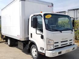 2011 ISUZU NPR HD 16' Box Truck - $19,999.00 | PicClick
