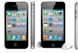 Differences Between iPhone 4 4S and iPod touch 4th Gen