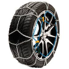 100 Snow Chains For Trucks HUSKY ADVANCED 9mm With SelfTensioning System Sumex
