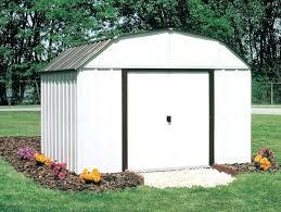 arrow galvanized steel storage shed 10x8 86 best storage sheds geelong images on storage sheds