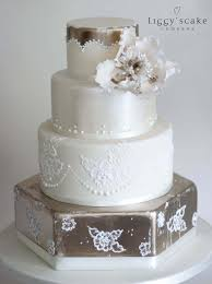If Rustic Is More Your Kind Of Thing We Also Use A Distressed Finish On Many Our Metallic Cakes To Give An Antique Effect The Cake