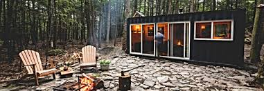 100 Convert A Shipping Container Into A House 20foot Shipping Container Converted Into Offgrid Oasis