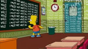 Best Halloween Episodes Of The Simpsons by Syfy Watch Full Episodes Is There A Really A Long Lost